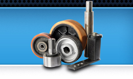 Trommel Products - Cross-Tech - Crushing and Screening Part